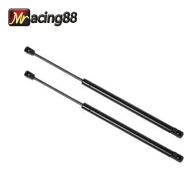 2Pcs Rear Window Glass Lift Support shocks struts For 95-01 GMC Jimmy SG330019