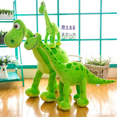 The Good Dinosaur Arlo Plush Toy Soft Stuffed Animal Doll Kids Toy Gift