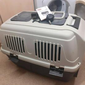 Cat \ Dog Transporter - Stefanplast 5