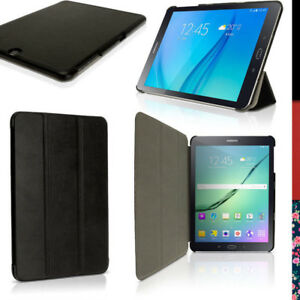 "Galaxy Tab S2 9.7"" Case and Screen Protector"
