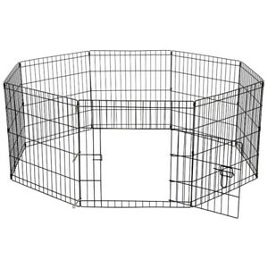 Brand New Wire Pet Dog Playpen Exercise Pen
