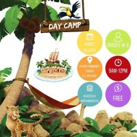 FREE day Camp