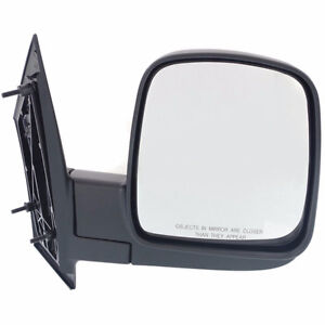 2003 - 2017 GMC VAN SAVANA DOOR MIRROR GM1321284 15937996