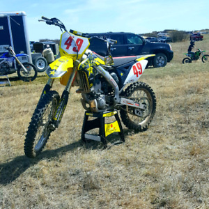 2013 rmz 250 Reduced to sell!