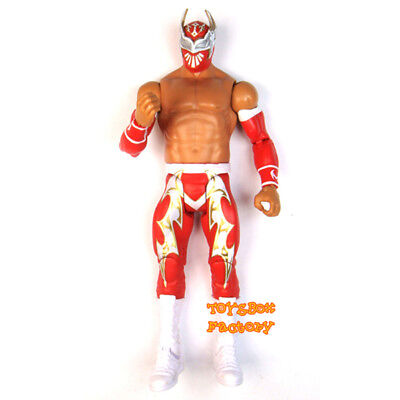 Sin Cara Red WWE NXT Wrestling Action Figure Kid Child Youth Toys Mattel
