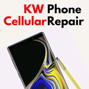 KW CELLULAR: Phone/Tablet Repairs, Unlocks, & Buy/Sell