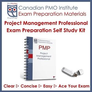 (PMP) Project Management Professional PMBOK 6 Rita Mulcahy Exam