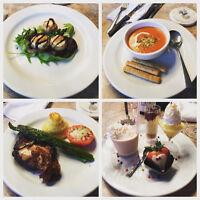 Taste Of Home Catering ** Summer Bookings & Weddings