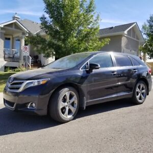 2014 Toyota Venza Limited Edition SUV, Crossover