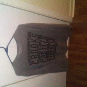 Men's Sweater & Shirt