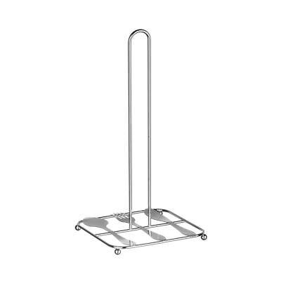 Kitchen Roll Holder, Chrome