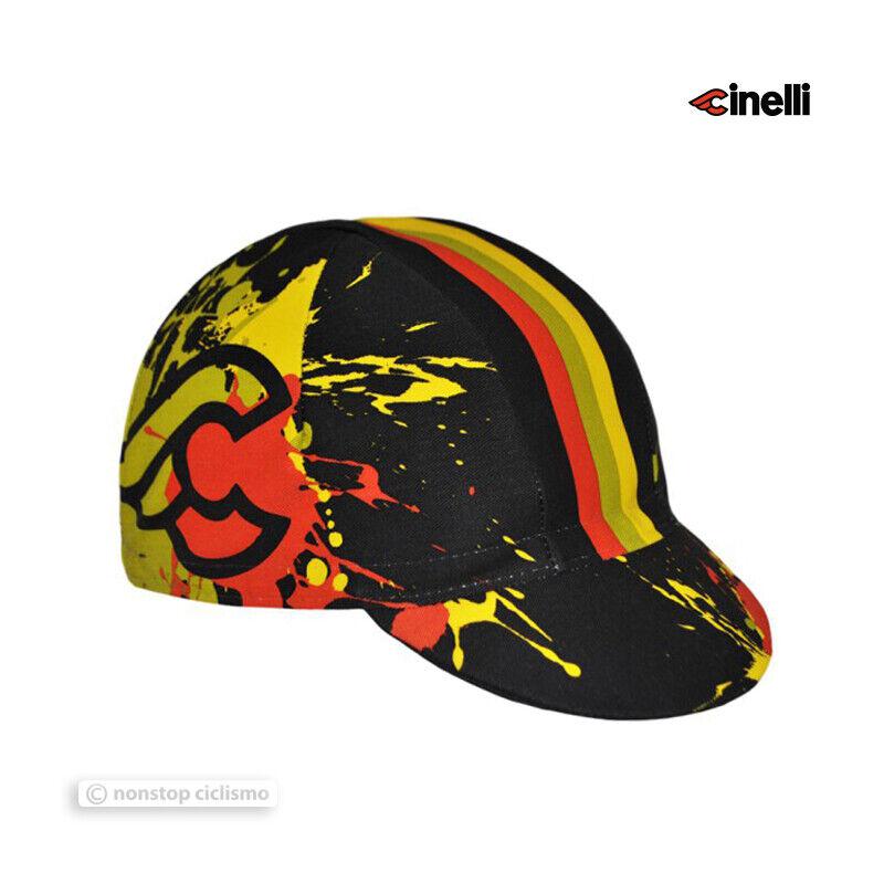 Cinelli Cycling Cap : SPLASH