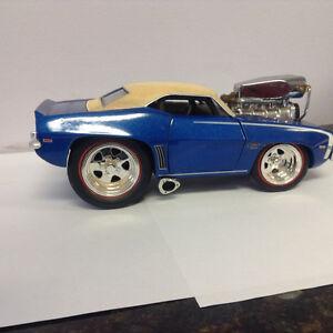 Diecast 1969 Camaro