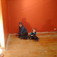Cals Rip Tear & Swear Demolition Contractor