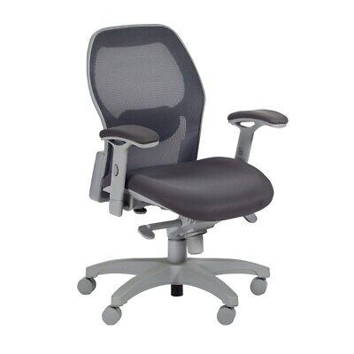 Safco Products 3200 Mesh Back Desk Chair