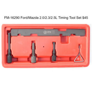 Specialty Tools for Ford / Mazda