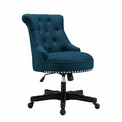 Riverbay Furniture Office Chair In Blue