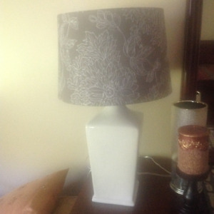 Different Lamps.