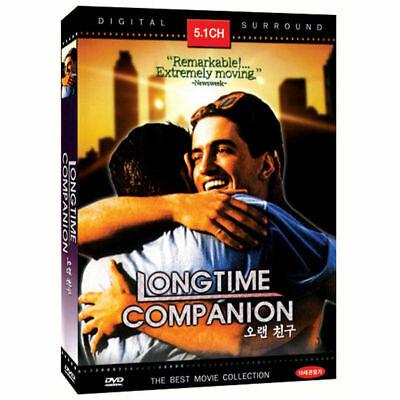 [DVD] Longtime Companion (1989) Stephen Caffrey *NEW