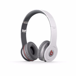 Beats By Dre Solo HD Head Set With Cord