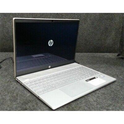 "Laptop Windows - HP Laptop 15.6"" i5-8250U 12GB 1TB Windows 10 Home UHD 620 Pale Gold 15-cs0012cl"
