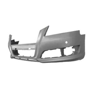 New Painted 2009 2010 2011 2012 2013 Audi A3 Front Bumper