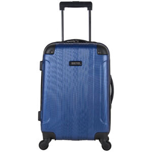 """Kenneth Cole Reaction 20"""" 4 Wheel Upright Carry on luggage"""