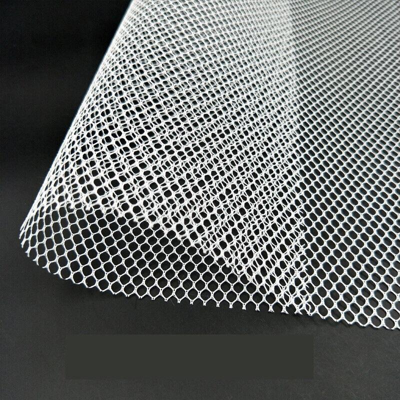 30x30cm Fibre Glass Mesh Fabric for Mosaic Tiles DIY Handmade Making Crafts