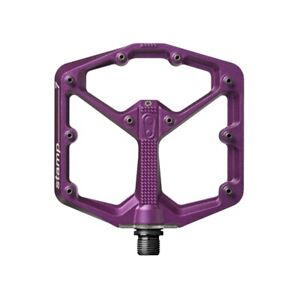 Pédales Crank Brothers Stamp 7 mtb Purple