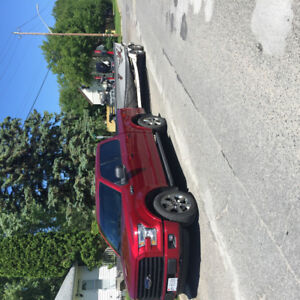 2015 Ford F-150 SuperCrew Pickup Truck