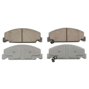 REGAL D273 DISC BRAKE PADS (Box 7) D273