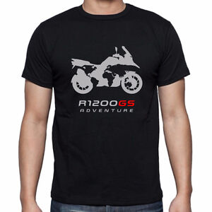 BMW R1200 GS A Adventure One World ★ T-SHIRT ★ ALL SIZES ★ GSA