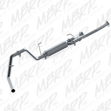 Exhaust System Kit-GAS MBRP Exhaust S5314P fits 2009