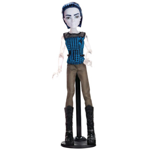 Looking for monster high boy dolls