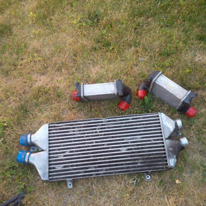Greddy front mount intercooler Z32 / Nissan 300zx TT/ FairladyTT