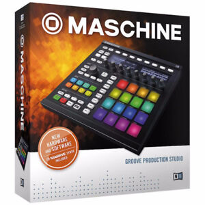 Maschine Mk2 from Native instruments