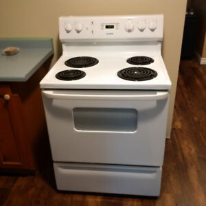 Moffat Electric Stove 30 Inch