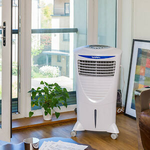 Symphony HiCool-i Portable Evaporative Air Cooler