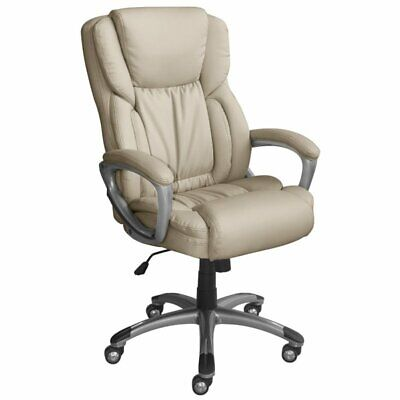 Serta at Home Works Executive Office Swivel Chair in - At Work Office Furniture