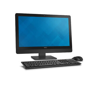 Dell Inspiron 5348 23'' Touch All In One