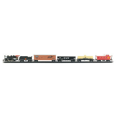 Bachmann Trains Chattanooga Ready-to-Run Electric Train Set, HO Scale | 626-BT