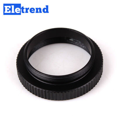 5mm C-CS Mount Lens Adapter Ring Extension Tube for CCTV Security - Security Camera Lens Cs Mount