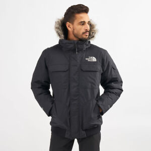 The North Face Gotham III Men's winter jacket size S/M