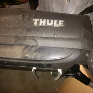 Thule Force car Box Size M