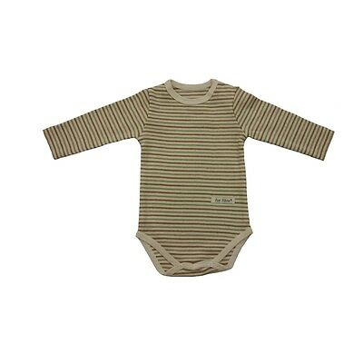Organic Natural Cotton GOTS Vegan Baby Suit Clothing Best for Sensitve Skin