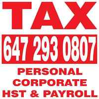 TAX RETURN , ACCOUNTING SERVICES AND NEW BUSINESS SET-UP