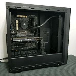 Custom Gaming Computer // i7 4790K // GTX 980ti // 32GB RAM