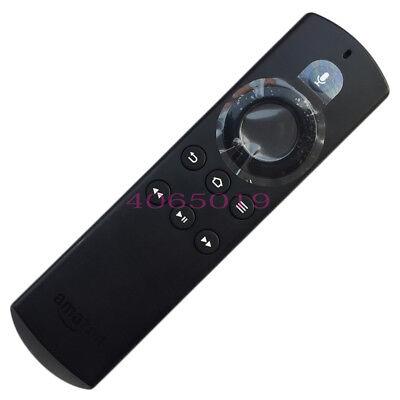 Gen 2 Remote Control DR49WK B For Amazon Alexa Voice Fire TV Stick Box