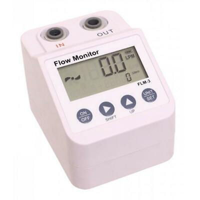 Water Purifier Electronic Digital Display Monitor Filter Water Flow Meter