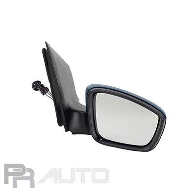 Skoda Citigo 10//11 Außenspiegel Spiegel rechts elektrisch lackierbar beheizbar
